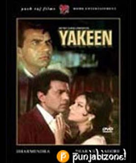 Yakeen 1969 Hindi Movie Watch Online