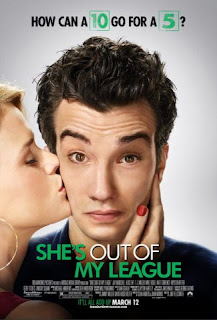 She's Out of My League 2010 Hollywood Movie Watch Online