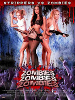 Zombies! Zombies! Zombies! 2008 Hollywood Movie Watch Online