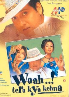 Waah! Tera Kya Kehna (2002) - Hindi Movie