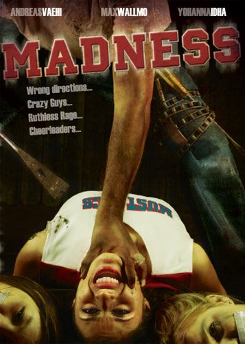 Madness 2010 hollywood movie watch online informations