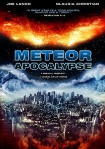 Meteor Apocalypse 2010 Hollywood Movie Watch Online