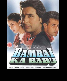 Bambai Ka Babu 1996 Hindi Movie Watch Online