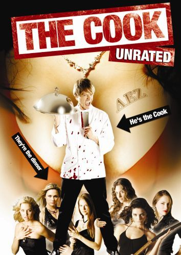 The Cook affiche