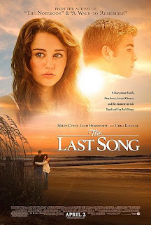 The Last Song 2010 Hollywood Movie Watch Online