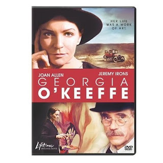 Georgia O'Keeffe 2009 Hollywood Movie Watch Online