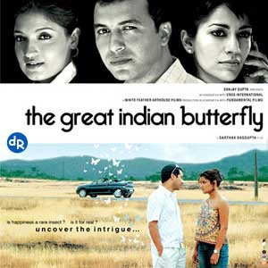 The Great Indian Butterfly 2010 Hindi Movie Watch Online