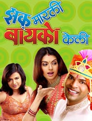Zak Marli Ani Bayko Keli 2009 Marathi Movie Watch Online