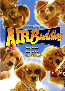 Air Buddies 2006 Hindi Dubbed Movie Watch Online