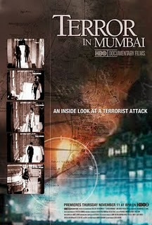 Terrior in Mumbai Documentary video online