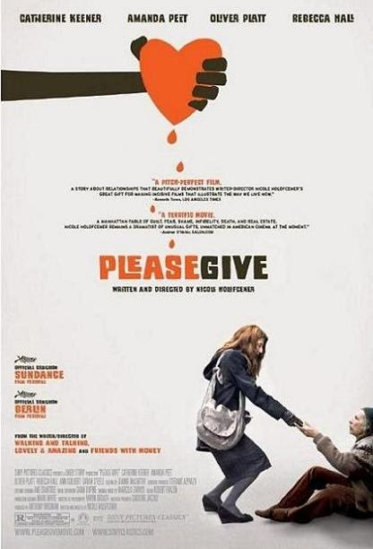 [FS,TB] Please Give (2010) DVDRip.XviD-BTGIGS Lektor Polski !