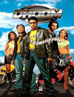 Dhoom (2004) - Hindi Movie