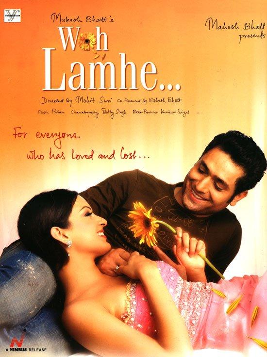 Woh Lamhe (2006) w/eng subs - Shiney Ahuja, Kangna Ranaut