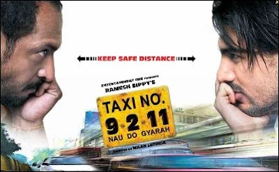 Taxi No. 9 2 11 2006 Hindi Movie Watch Online