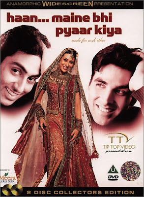 Haan Maine Bhi Pyaar Kiya 2002 Hindi Movie Watch Online