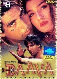 Daava 1997 Hindi Movie Watch Online