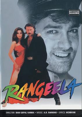 Rangeela (1995) - Hindi Movie
