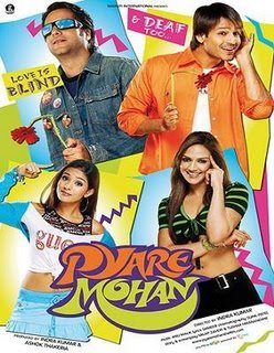 Pyare Mohan (2006) - Hindi Movie