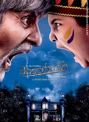 Bhoothnath (2008) - Hindi Movie