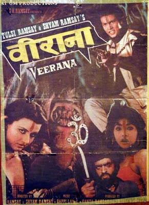 Veerana 1988 Hindi Movie Watch Online