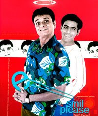 Smile Please 2004 Hindi Movie Watch Online