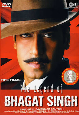 The Legend of Bhagat Singh (2002) - Hindi Movie