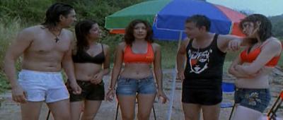 Bach Keh Zara 2008 Hindi Movie Watch Online