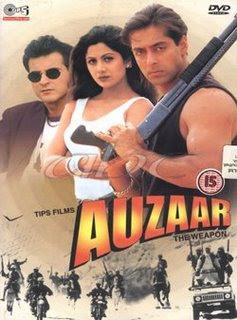 Auzaar 1997 Hindi Movie Watch Online
