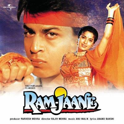 Ram Jaane 1995 Hindi Movie Watch Online
