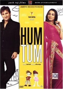 Hum Tum 2004 Hindi Movie Download
