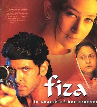 Fiza (2000) - Hindi Movie