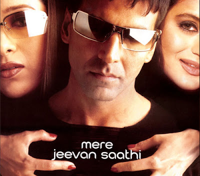 Mere Jeevan  Saathi (2006) - Hindi Movie