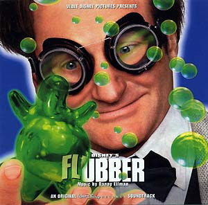 Flubber 1997 Hindi Dubbed Movie Watch Online