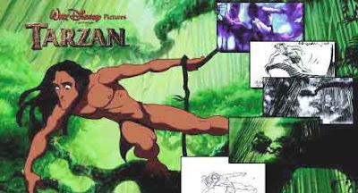 Tarzan Part 2 Full Movie
