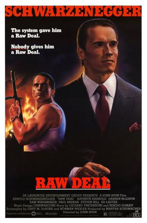 Pemain Raw Deal