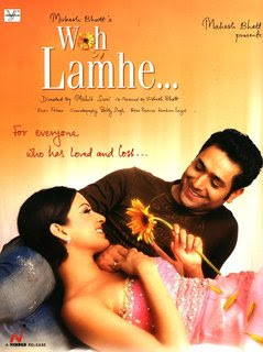 Woh Lamhe 2006 Hindi Movie Download