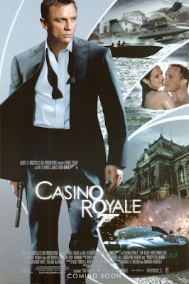 Casino Royale 2006 Hindi Dubbed Movie Watch Online