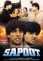 Sapoot 1996 Hindi Movie Watch Online