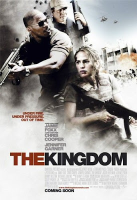 The Kingdom 2007 Hollywood Movie in Hindi Watch Online