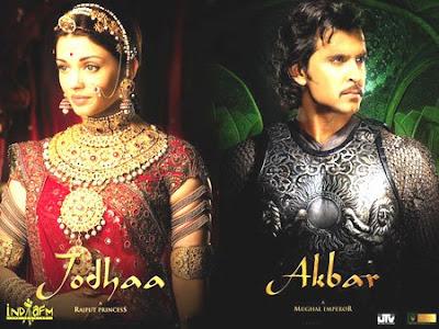 Jodha Akbar (2008) - Hindi Movie