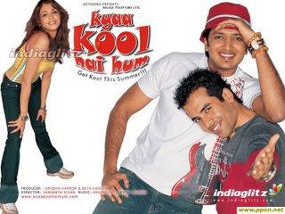 Kyaa Kool Hai Hum - Hindi Movie