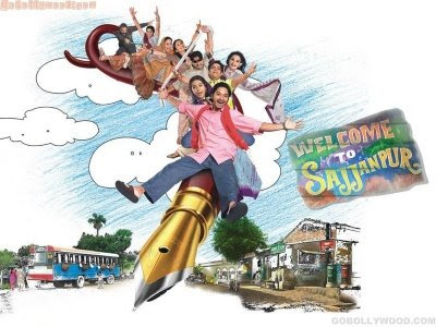 Welcome to Sajjanpur (2008) - Hindi Movie