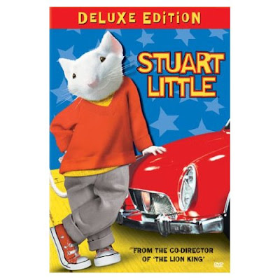 Stuart Little 1999 Hollywood Movie Watch Online