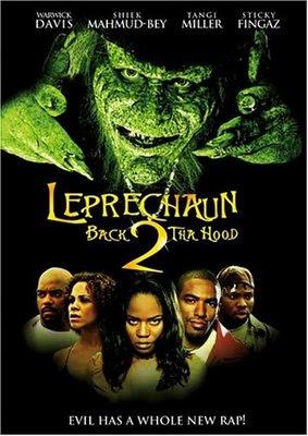Leprechaun: Back 2 tha Hood 2003 Hindi Dubbed Movie Watch Online