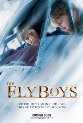 The Flyboys 2008 Hollywood Movie Watch Online