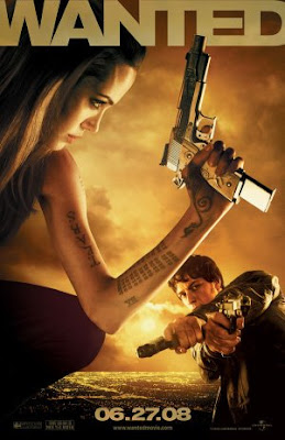 Wanted 2008 Hollywood Movie in Hindi Download
