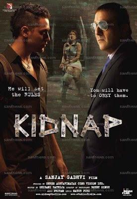 Kidnap 2008 Hindi Movie Watch Online