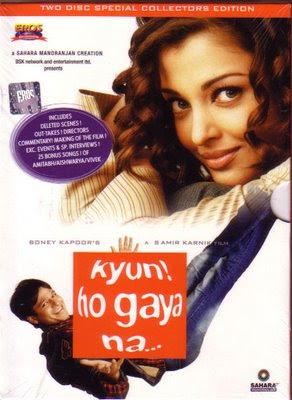 Kyun Ho Gaya Na 2004 Hindi Movie Download