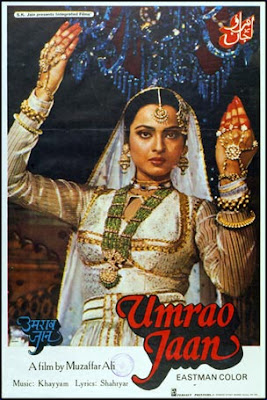 Umrao Jaan 1981 Hindi Movie Watch Online