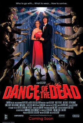 Dance of the Dead 2008 Hollywood Movie Watch Online